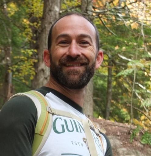 Jonathan Sanderman headshot