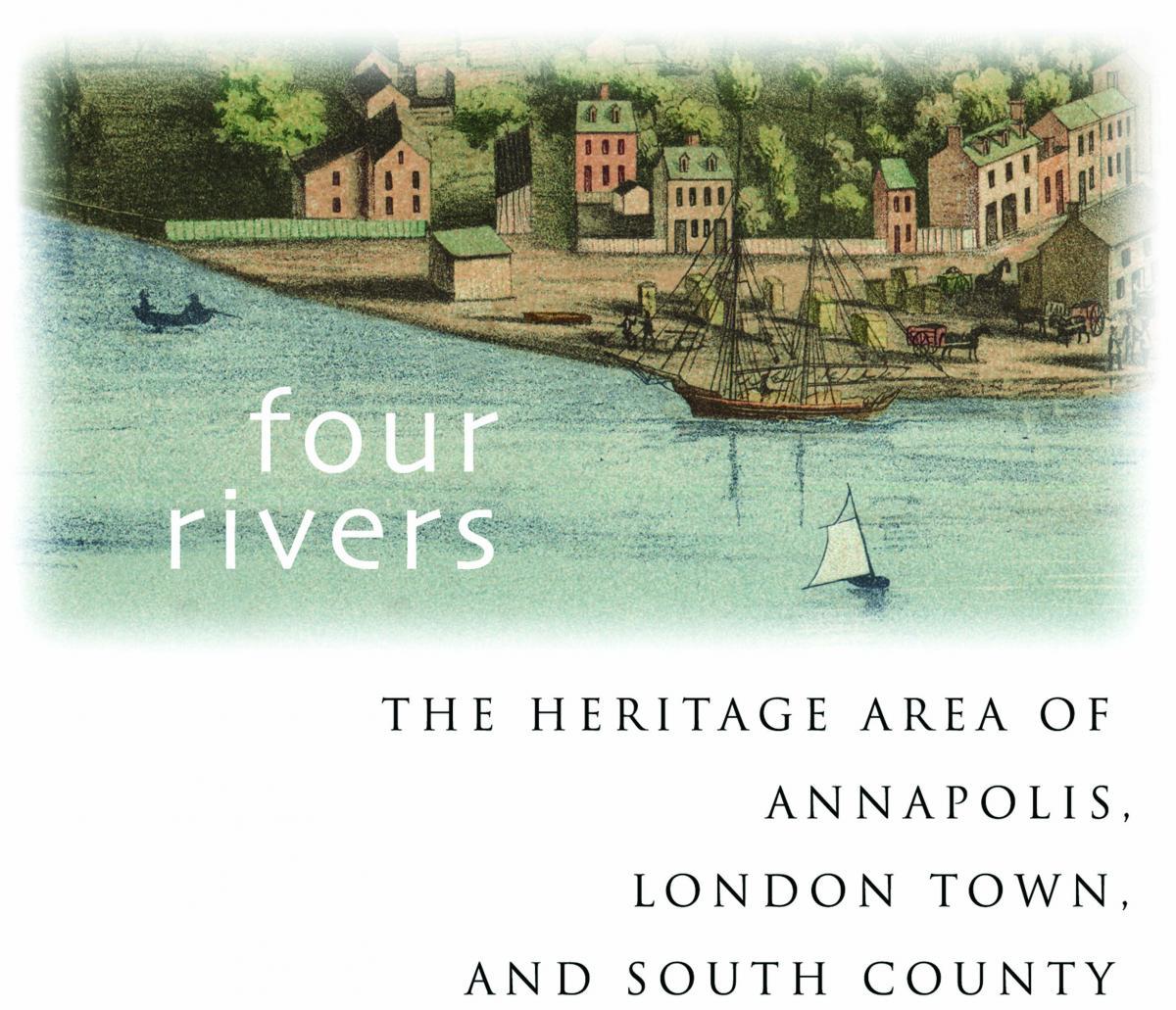 Four Rivers logo