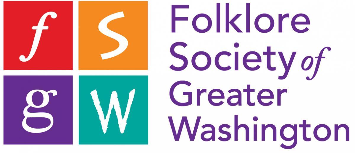 Folklore Society of Greater Washington Logo