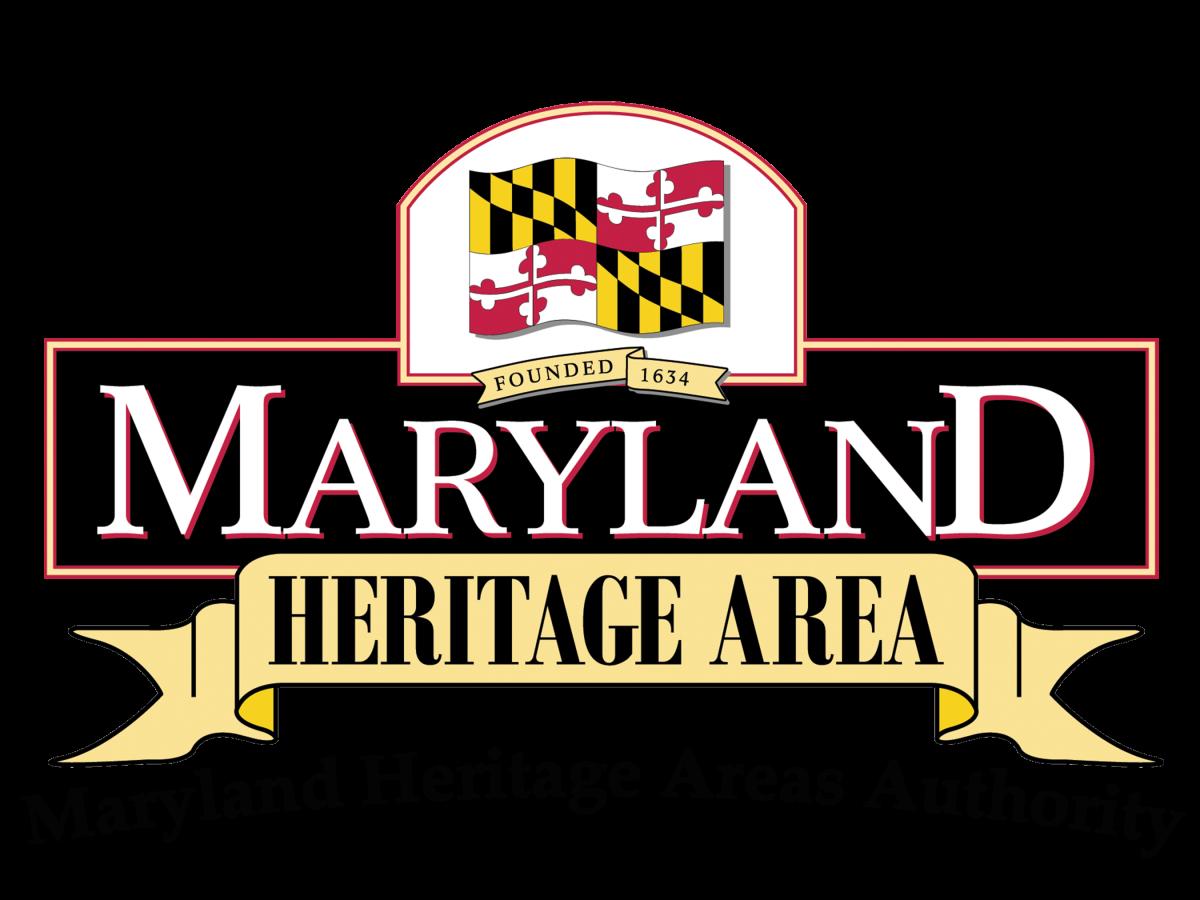 Maryland Heritage Area Authority logo