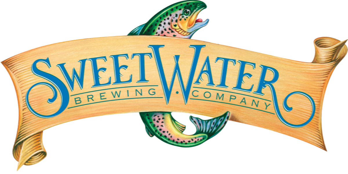 Sweet Water Brewing Company logo