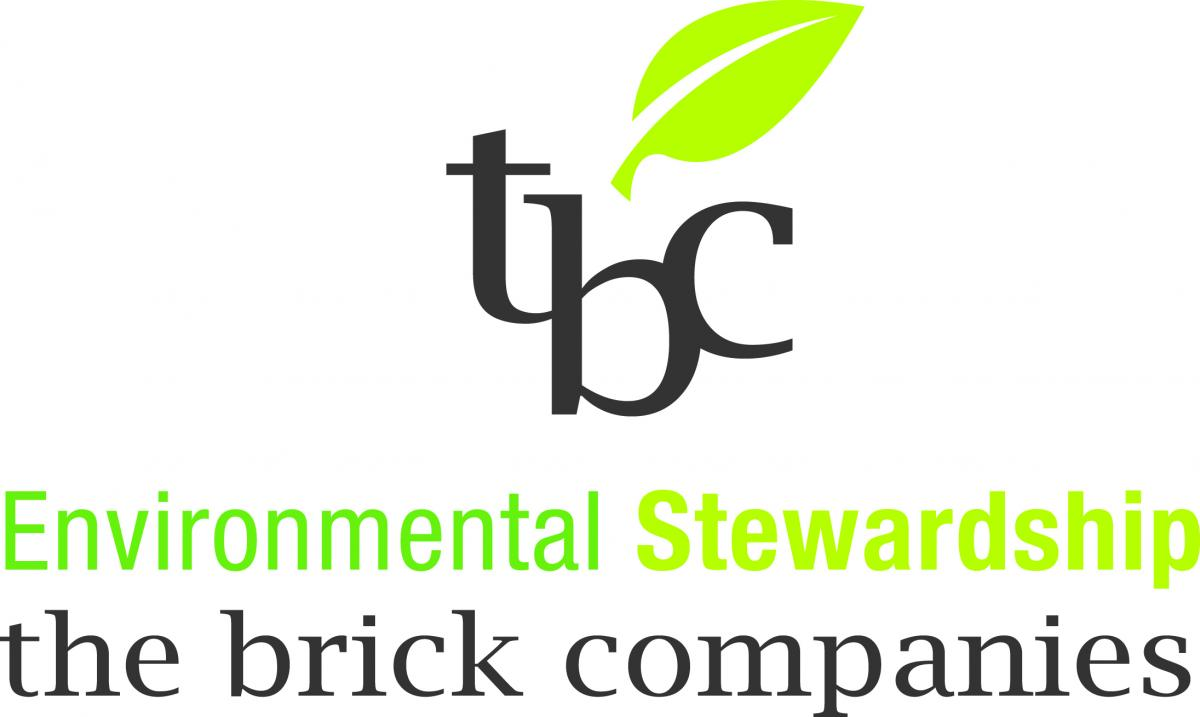 The Brick Companies logo