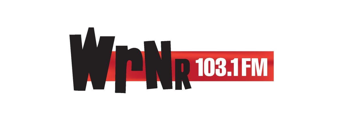 WRNR logo
