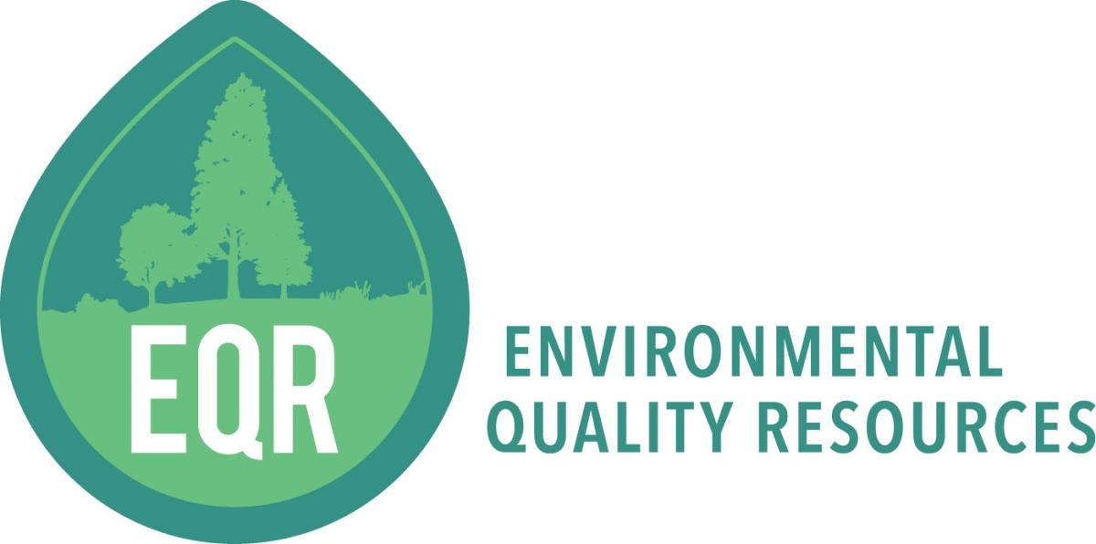 Logo: Environmental Quality Resources