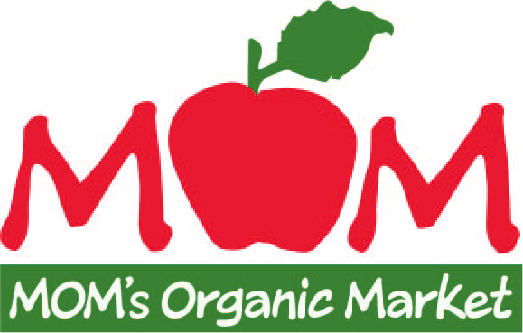 Logo: Mom's Organic Market