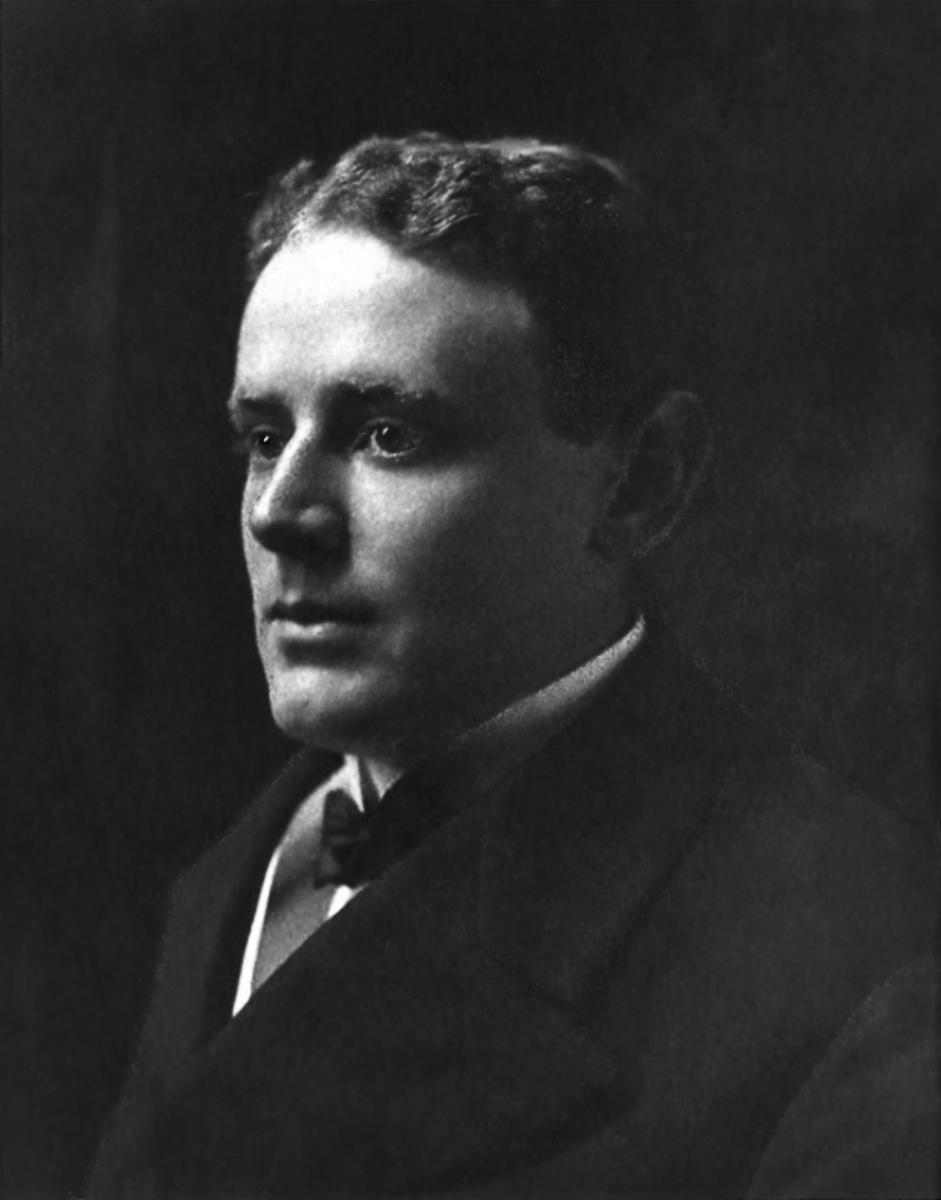 Robert Lee Forrest