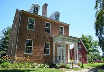 Sellman House