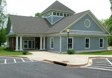 Reed Education Center