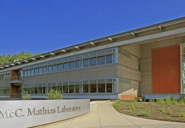 Charles McC. Mathias Laboratory