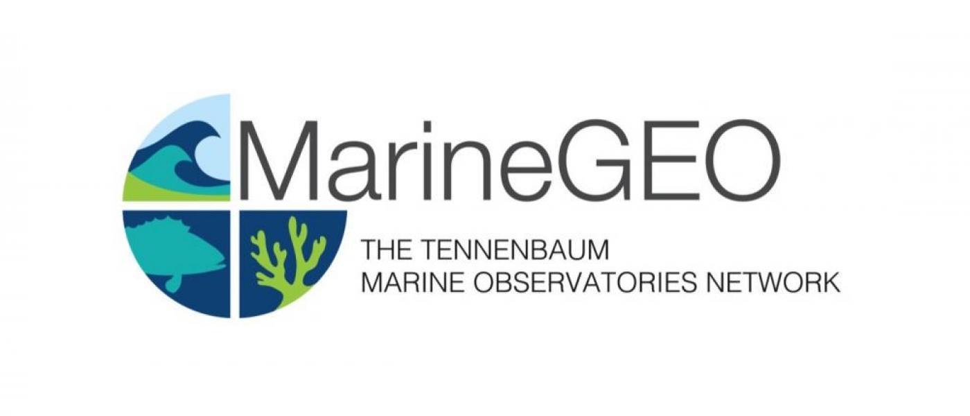 MarineGEO logo