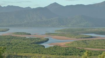Hinchinbrook Channel, QLD