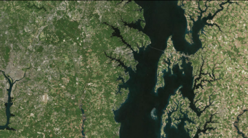 image of Chesapeake Bay